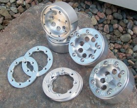 1.9 Scale RC Wheels