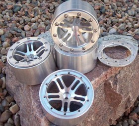 2.8 Scale RC Wheels
