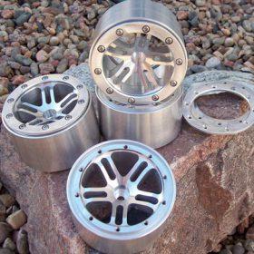 2.8 Scale RC Wheels