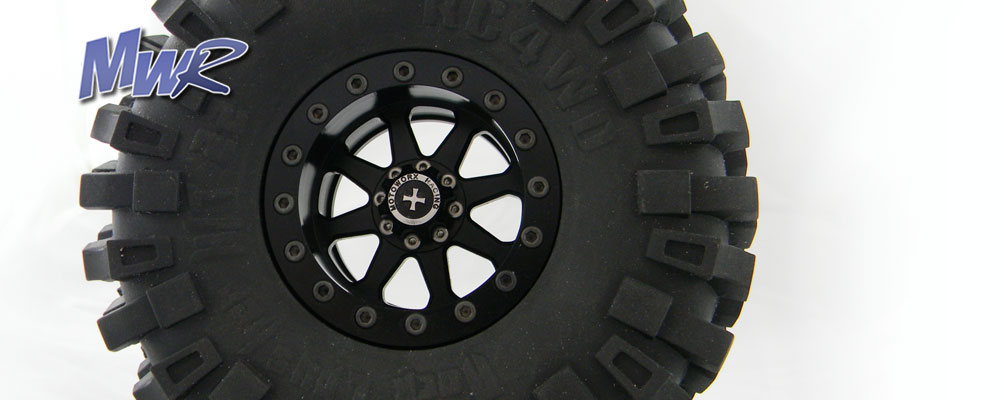 2.2 Wheels